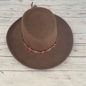 Minnetonka hat